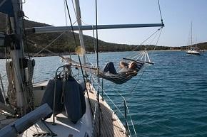 Découvrez les bateaux avec skipper