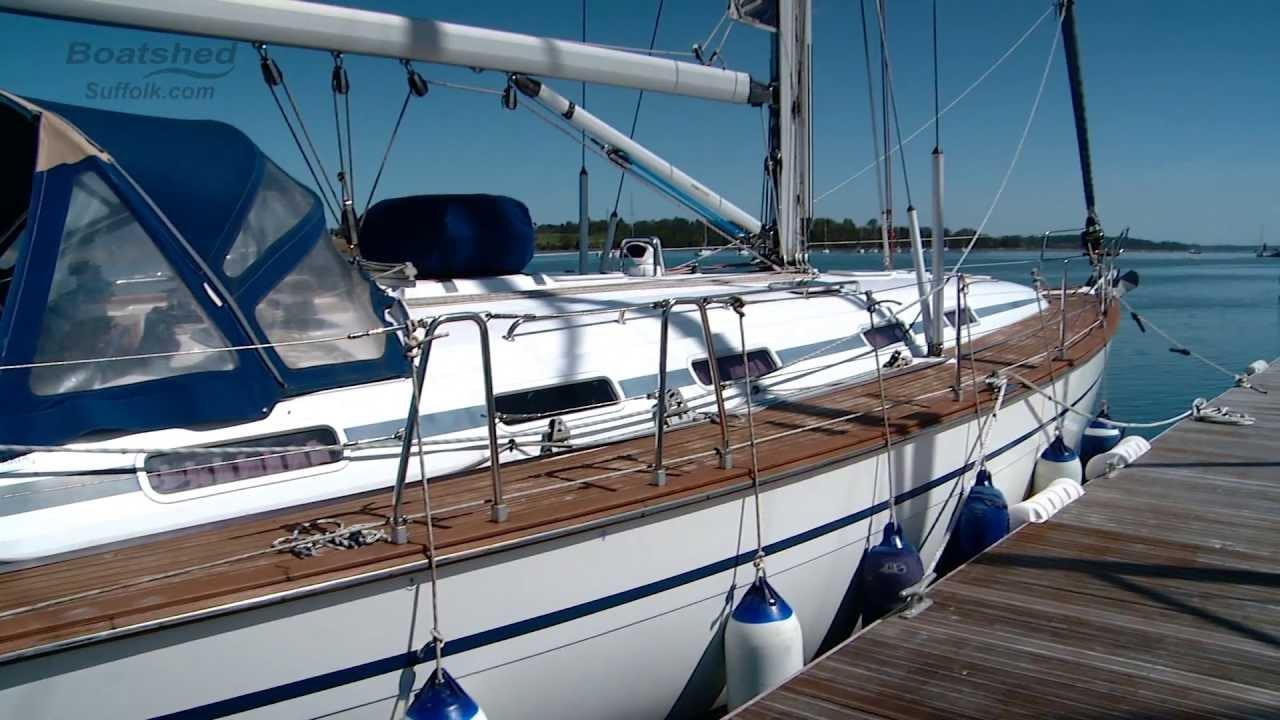 bavaria 36 dock